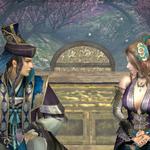 イベントシーン「婚礼」の画像