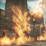 大火計発動の画像