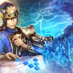 『真・三國無双7 Empires』メインビジュアルの画像