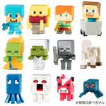 日本トイザらス、『マインクラフト』ミニフィギュアを国内先行販売…今後も関連玩具を展開予定の画像