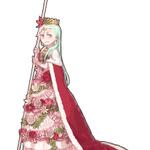 ゲームポット新作アプリ『姫王と最後の騎士団』 幼い姫王や下世話な妖精など新たなキャラが判明