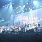 アニサマで「アイマス」と「μ's」がコラボ!2大アイドルが同じステージに立ち、歌たった楽曲とは