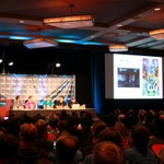 【PAX Prime 2015】「続編は既に頭の中に」「デモを15日から配信」稲船敬二氏とインティ會津氏がパネルで『Mighty No.9』を語る