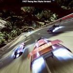 【PAX Prime 2015】『F-ZERO』的な近未来&超高速レース、Wii U『FAST Racing NEO』を体験