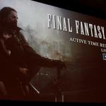 【PAX Prime 2015】『ファイナルファンタジーXV』は2016年発売が正式決定、3月に大規模な発表会も