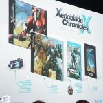 【PAX Prime 2015】北米版『ゼノブレイドクロス』スペシャルエディションが発表、特製USBメモリなど豪華特典満載