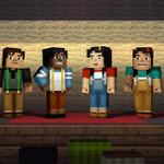 『マインクラフト ストーリーモード』主人公の性別が選択可能に、比較画像も公開