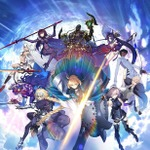 『Fate/Grand Order』ゲームバランスを調整! AP回復量速度が2倍に、フレンドポイントも大幅増加
