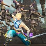 PS Vita版『真・三國無双7 Empires』は11月26日発売!初回特典「なりきりエディットパーツ」も付属