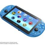PS Vita新色「アクア・ブルー」「ネオン・オレンジ」「グレイシャー・ホワイト」が9月17日に発売