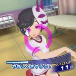 『ぎゃる☆がん W』バージョン1.02配信、眼サイトの移動速度など10項目に渡る調整