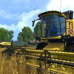 種植え・収穫・販売はもちろん、畜産業から林業まで!極上の農業SLG『ファーミングシミュレーター 15』11月発売…最新器も多数登場
