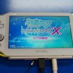 """【レポート】『初音ミク -Project DIVA- X』に""""リボンガール""""登場!?新ノーツや変更されたモジュール入手方法などをお届けの画像"""