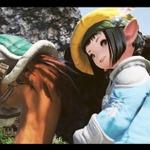 『FFXIV: 新生エオルゼア』2周年記念のファンメイド短編映画が話題に…飛べない少年少女の物語