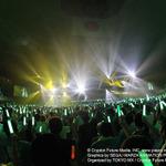 【レポート】デビューから8年、ついに初音ミクが武道館に!7回うるっとして2回ガチ泣きした「マジカルミライ 2015」初日ライブの画像