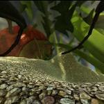 働きアリとなり、アリ目線でサバイバルする『Ant Simulator』が開発中
