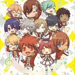 『うたの☆プリンスさまっ♪MUSIC3』は2016年1月28日発売に、メインビジュアルや収録曲なども公開
