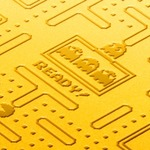 あのゲーム画面が純金に!「純金パックマン」35個限定・35万円で予約開始