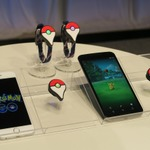 『Pokemon Go』と連携して楽しめる新デバイス「Pokemon Go Plus」を間近でチェックの画像