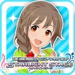 iOS版『スターライトステージ』配信開始、デレマスメンバーと音ゲーや育成を楽しもう