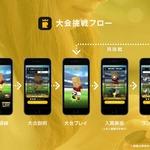 賞金付きスマホゲーム大会が開催できるSDK「RANKERS」10月登場、最大賞金は100万円の画像