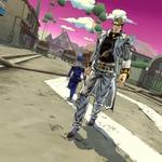 PS4/PS3『ジョジョの奇妙な冒険 アイズオブヘブン』12月17日発売決定、初回生産特典は「4部 空条承太郎」