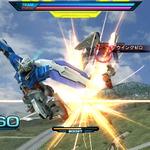 PS Vita『機動戦士ガンダム EXVS FORCE』情報&映像解禁!初登場のプレイアブル機体や僚機編成専用の新機体も