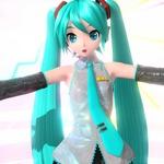 PS4『初音ミク Project DIVA Future Tone』はDL専売に…高画質なゲーム画面も公開