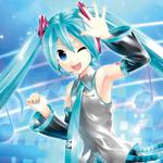 『初音ミク -Project DIVA- X』PS Vita版メインビジュアル公開!PS4版とは異なるデザインに