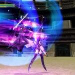 【TGS2015】『SAO ロスト・ソング』黒雪姫プレイアブル化決定、新作『ソードアート・オンラインIV』の制作も決定