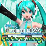 初音ミク Project DIVA Future Toneの画像