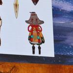 【TGS2015】オープンワールド狩ゲー『討鬼伝2』左氏によるキャラデザ画が初公開の画像
