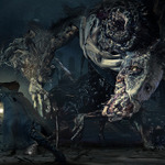【TGS2015】弓型新武器も体験!『Bloodborne The Old Hunters』ハンズオン ― 古の狩人たちの物語