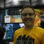 【TGS2015】PS4版『ミクと水没都市』プレイレポ ― 非戦闘系オープンワールドの世界観や如何に
