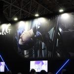 【TGS2015】「攻殻機動隊 VR」を体験、初出展のプロダクションI.Gはドームシアターで大迫力