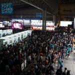 「東京ゲームショウ2015」総来場者数は26万8446人、歴代で2位