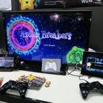 【TGS2015】美しく対戦が熱いパズルゲーム、Wii U向け『アストラルブレイカーズ』をインディーブースで体験
