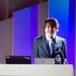 【TGS2015】レベルファイブ日野氏があかした成功の秘訣、それは経営者とクリエイターが「なかよくすること」の画像