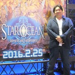 【TGS2015】『スターオーシャン5』開発者インタビュー!シリーズ存続のため、企画を立ち上げたのは意外な人物だった