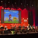 感動と熱狂とともに締めくくられた「スーパーマリオ30周年 記念ライブ」の様子をお届け!の画像