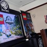 【TGS2015】『LEGO ジュラシック・ワールド』は原作映画への愛がつまった集大成!開発者セッションレポの画像