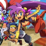 【TGS2015】欧米の魔法少女2Dアクション『シャンティ』ついに日本上陸!開発者に魅力を訊いた