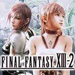 スマホ版『FFXIII-2』配信開始…「DIVE IN」と同じGクラスタ技術を使用