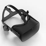Oculus Rift製品版、価格は「少なくとも300ドル」…共同創業者が語る