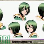 TVアニメ『ディバインゲート』は2016年1月放送…キャストに中村悠一、斉藤壮馬、竹達彩奈など