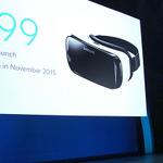 """仮想ゲームセンターなど「Oculus Connect 2」で発表された""""少しだけ未来""""のVR体験まとめの画像"""