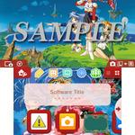 3DS「魔法騎士レイアース」テーマ3種が登場、BGMは「ゆずれない願い」の画像