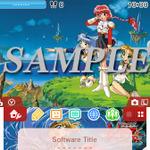 3DS「魔法騎士レイアース」テーマ3種が登場、BGMは「ゆずれない願い」