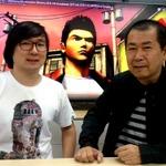 ファンメイド『シェンムーHD』制作者が『シェンムー3』開発に参加