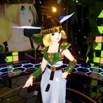 3DCG「ワルキューレ」お披露目!エースコンバットチームが作成した「ゼビウス 3Dモデル」と共に配布予定の画像